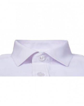 Latest Boys' Dress Shirts On Sale