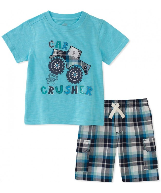 Kids Headquarters Boys Pieces Short