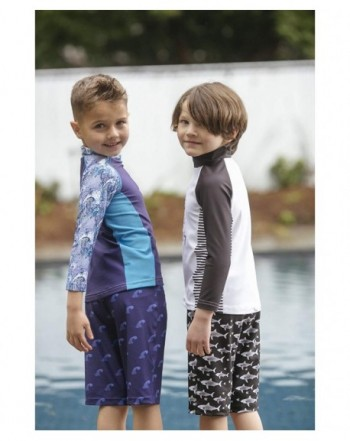 Most Popular Boys' Swimwear
