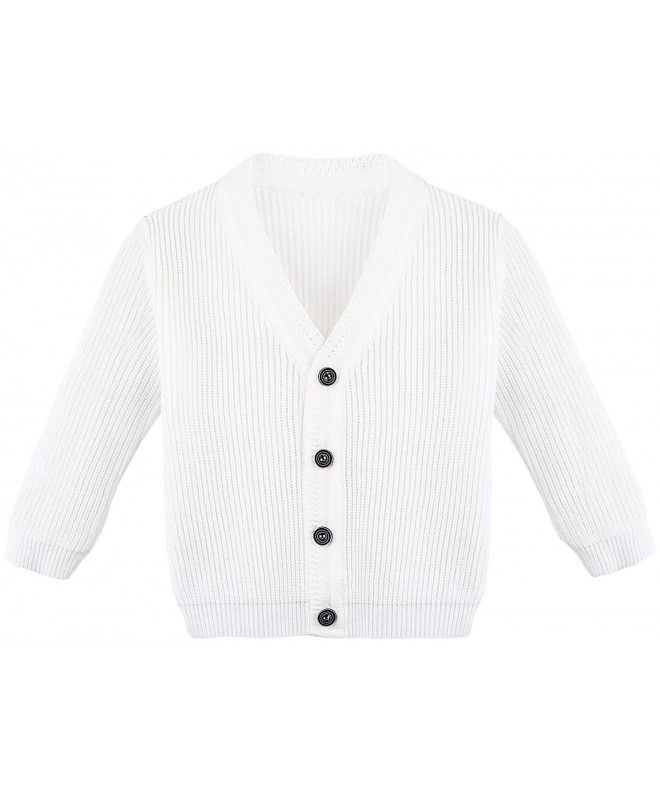 Lilax Little Classic Cardigan Sweater