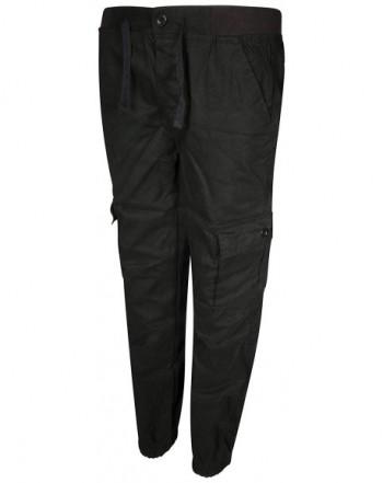 Quad Seven Twill Jogger Pants