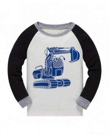 Cheap Designer Boys' Pajama Sets Online