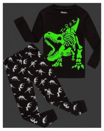 Trendy Boys' Pajama Sets Online