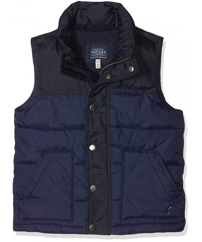 Joules Matchday Fleece Lined Padded