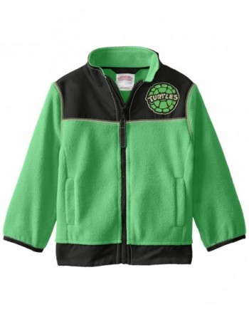Dreamwave Little Turtles Fleece Jacket
