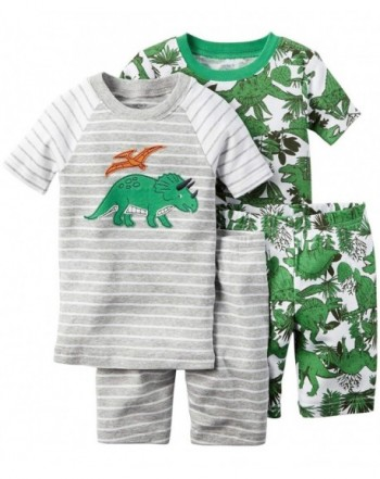 Carters Boys Pc Cotton 381g045