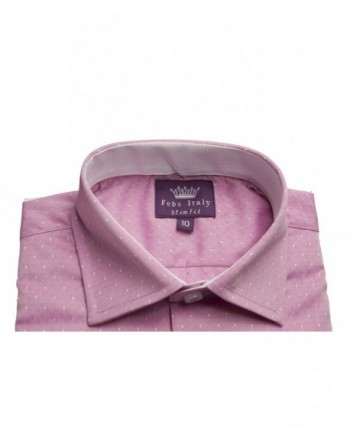 Discount Boys' Button-Down & Dress Shirts
