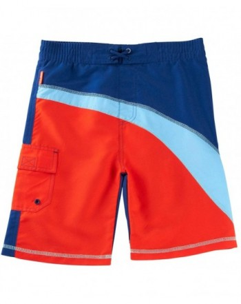 Coppertone Kids Trunks Protection Bathing