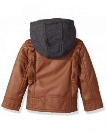 Trendy Boys' Outerwear Jackets Online