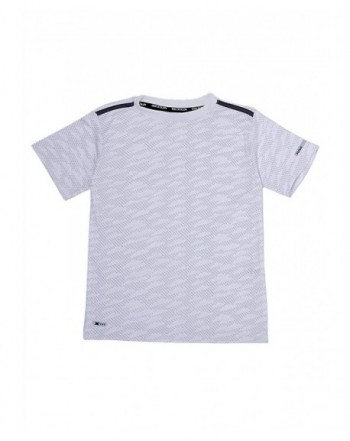 RBX Active Boys Short Sleeve