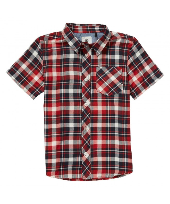 Element Boys Goodwin Woven Shirt