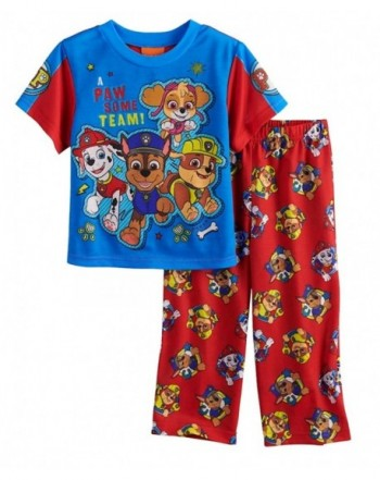 Patrol Marshall Rubble 2 Piece Pajama