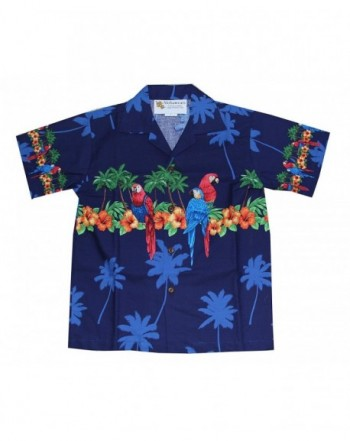 Alohawears Clothing Company Hibiscus Hawaiian