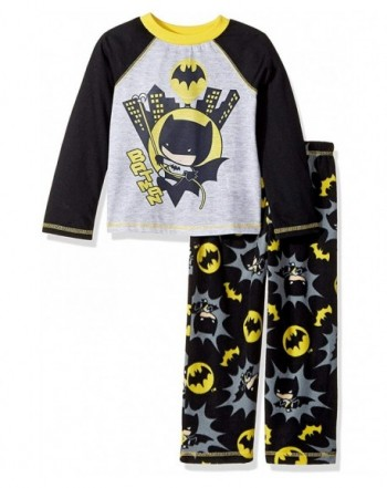 Komar Kids Batman Pajamas Toddler