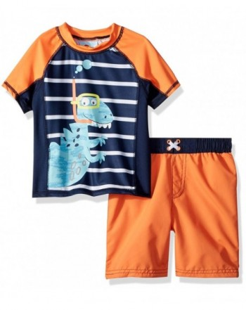 Baby Buns Boys Toddler W34255