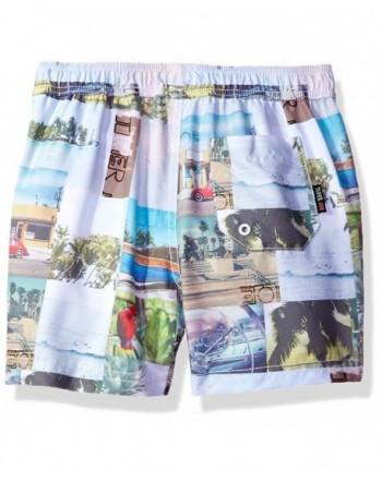 Trendy Boys' Board Shorts Clearance Sale