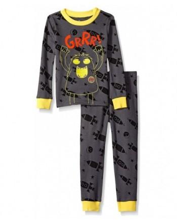 Petit Lem Little Monster Pajama