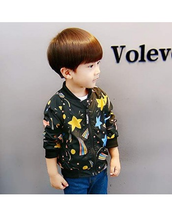 Boys' Outerwear Jackets Wholesale