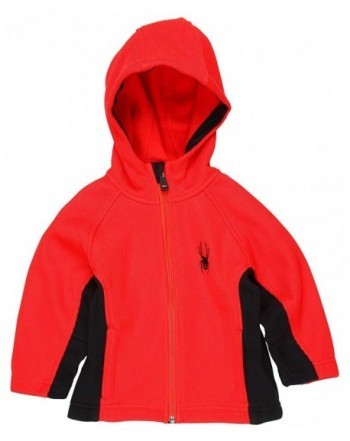 Spyder Upward Fullzip Hoody Sweater