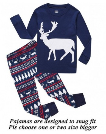 Little bety Christmas Pajamas Sleepwear