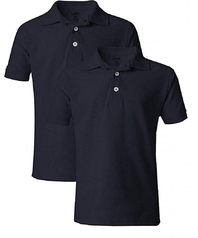 French Toast Short Sleeve Shirt
