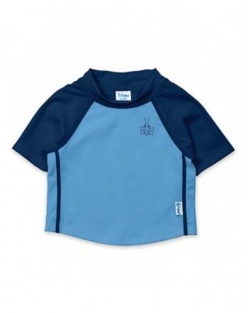 play Toddler Short Sleeve Rashguard