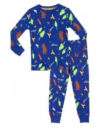 Gruffalo The Boys Pajamas