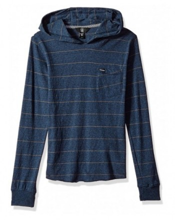 Volcom Layer Glitch Hooded Pullover