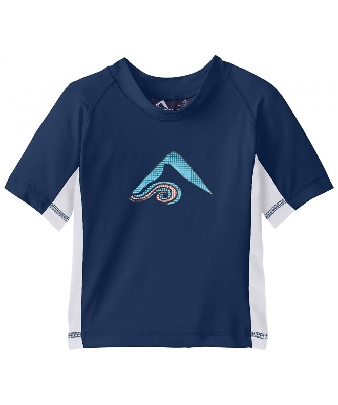 Kanu Surf Little Glide Rashguard