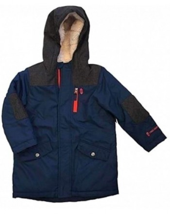 Free Country Spruce Duratech Parka