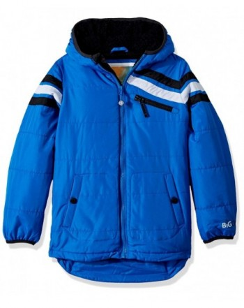 Big Chill Boys Midweight Jacket