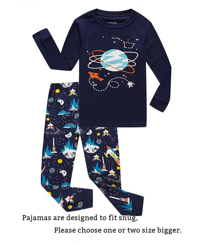 Family Feeling Little Pajamas Toddler