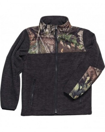 Cheap Designer Boys' Fleece Jackets & Coats for Sale