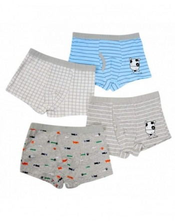 Closecret Underwear Little Cotton Briefs