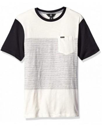 Volcom Threezy Short Sleeve Shirt