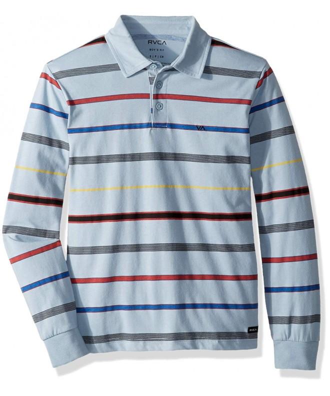 RVCA Boys Thing Sleeve Shirt