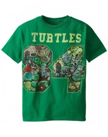 T Shirtnage Mutant Ninja Turtles T Shirt
