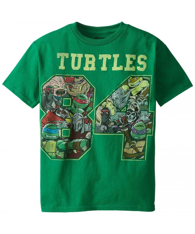 T Shirtnage Mutant Ninja Turtles T Shirt