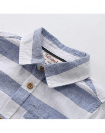 Brands Boys' Button-Down & Dress Shirts Outlet