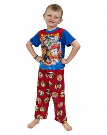 Brands Boys' Pajama Sets Clearance Sale