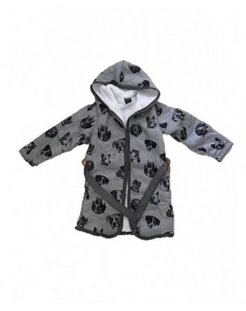 Woodrow Friends Boys Sherpa Lined