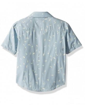 Brands Boys' Button-Down Shirts Online