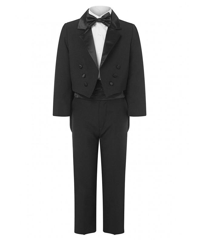 OLIVIA KOO Classic Signature Tuxedo