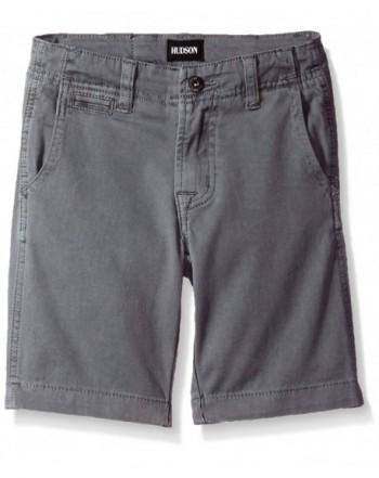 Hudson Jeans H918SH763 P Boys Shorts
