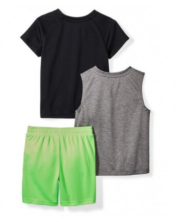 Cheap Real Boys' Short Sets On Sale