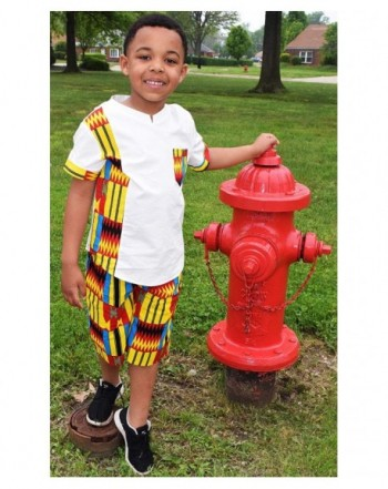 Boys' Pant Sets Wholesale