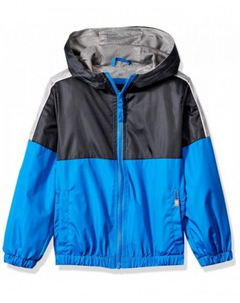 iXtreme Little Boys Colorblock Windbreaker
