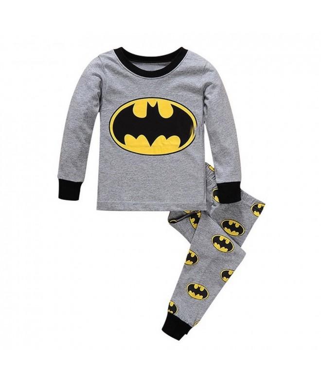 Meteora Dinosaur Pajamas Sleeve Sleepwear