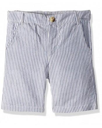 Masala Kids Little Crosby Shorts