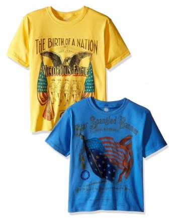 C Life Smithsonian American T Shirt Value